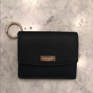 Tiny Kate Spade wallet/ coin purse